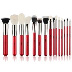 Set de 15 Brochas de Pelo Mixto BEILI - AMAZON BE157 - - comprar online
