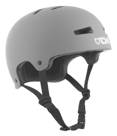 Casco TSG Evolution Gris