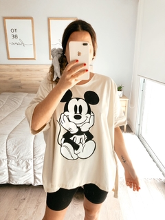 REMERON MICKEY BEIGE