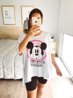 REMERON MICKEY BLANCO
