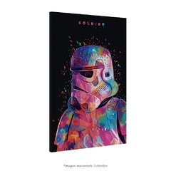 Poster Star Wars - Soldier na internet