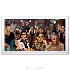 Poster The Bad Guys - comprar online