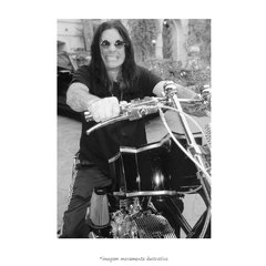 Poster Ozzy Osbourne - QueroPosters.com