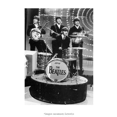 Poster The Beatles - QueroPosters.com