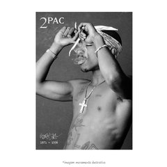 Poster 2pac - QueroPosters.com