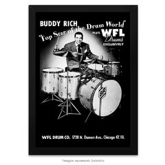 Poster Buddy Rich