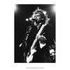 Poster Keith Richards - 20x25cm