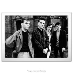 Poster The Smiths - comprar online