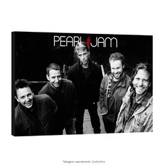 Poster Pearl Jam na internet