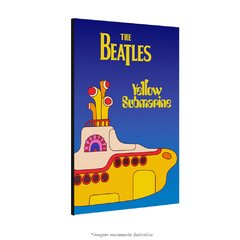 Poster The Beatles - Yellow Submarine na internet