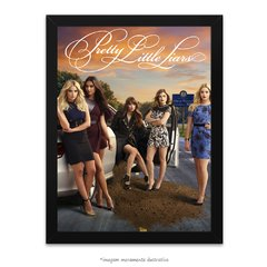 Poster Pretty Little Liars