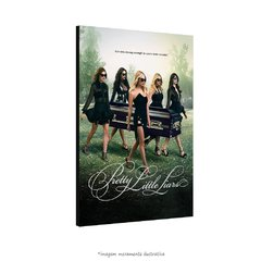 Poster Pretty Little Liars na internet