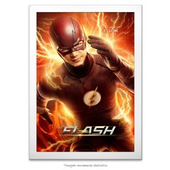 Poster The Flash - comprar online