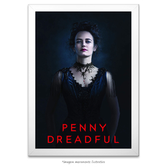 Poster Penny Dreadful - comprar online