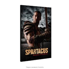 Poster Spartacus: Blood and Sand na internet