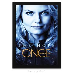 Poster Once Upon a Time