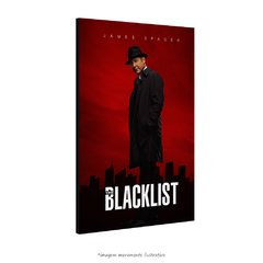 Poster The Blacklist na internet