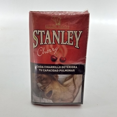 Tabaco Stanley Cherry