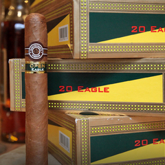Montecristo Open Eagle.
