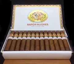 Ramon Allones Specially selected. en internet