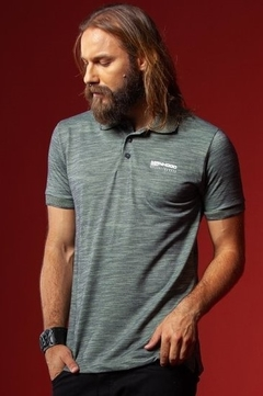 CAMISETA POLO FOR MENS