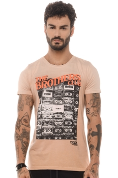 CAMISETA THE BROTHERS