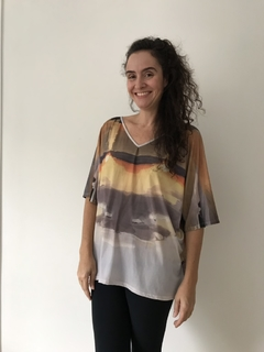 Camiseta Morcego V Jersey Sunset  - buy online