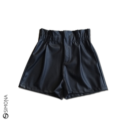 Short Paris Negro