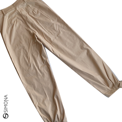 Pantalon Lula Natural en internet