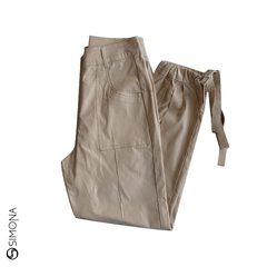 Pantalon Lula Natural