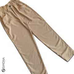 Pantalon Carol Natural en internet