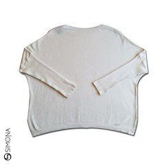 Sweater Maxx Crudo - Simona