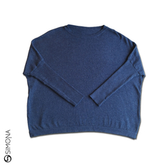 Sweater Maxx Azul en internet