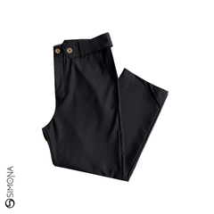 Pantalon Asley Negro