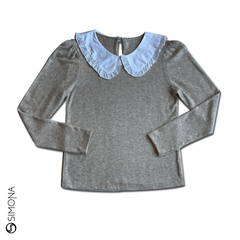 Sweater Baby Natural - comprar online