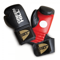 Luva de Sparring Profissional Green Hill Orion