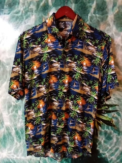 CAMISA HAWAII - Homero young wear