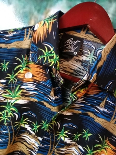 CAMISA HAWAII en internet
