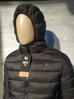 CAMPERA INFLABLE MORGAN SPY - Homero young wear