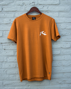 REMERA COMPETITION RUSTY