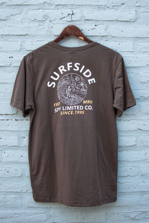 Remera Surfside Spy