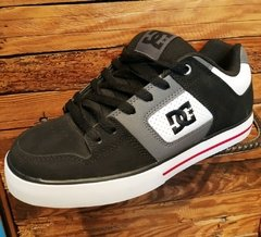 Zapatillas DC PURE - Homero young wear