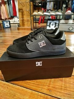 ZAPATILLAS DC PLAZA TC