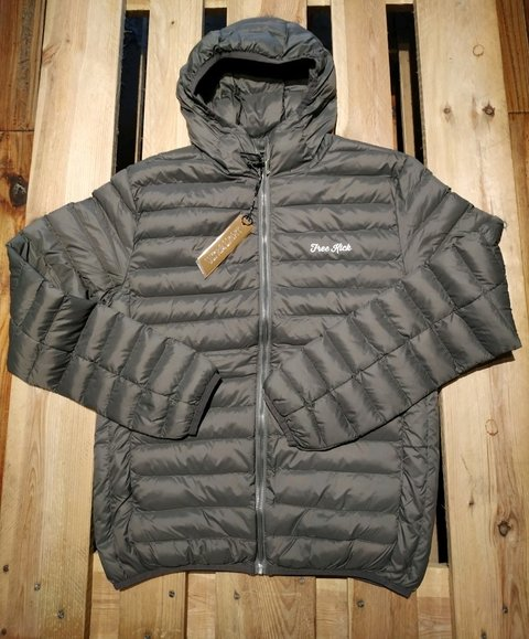 CAMPERA INFLABLE , ULTRA LIGHT