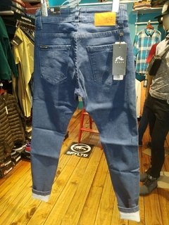JEANS RUSTY NIÑO - Homero young wear