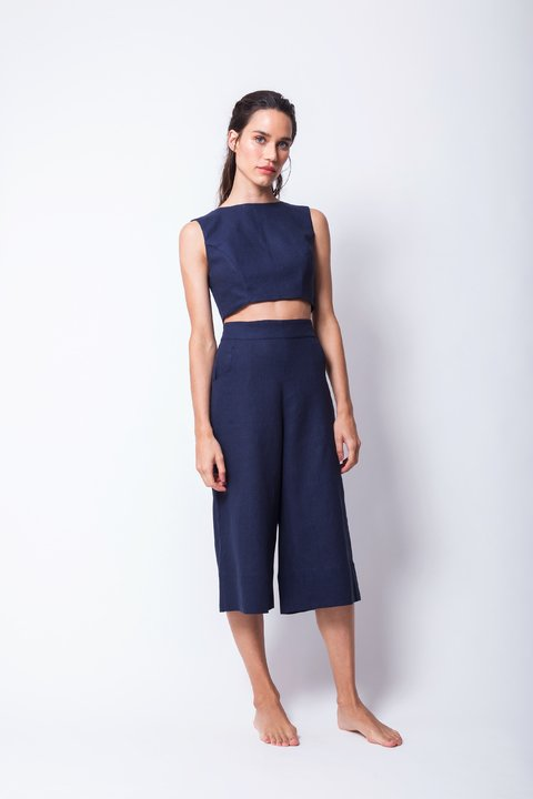 BLUE CROPPED - buy online