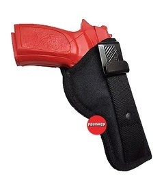 FUNDA PISTOLERA INTERNA SUPER OCULTA HOUSTON P/ PIST GLOCK 26/27 PRECIO