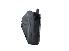 Funda Pistolera Polimero Nivel 2 Bersa TPR 9 Cal 9MM - Boton Superior - Houston en internet