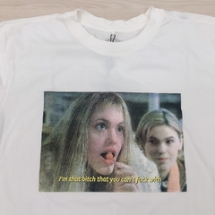 t-shirt i'm that bitch na internet
