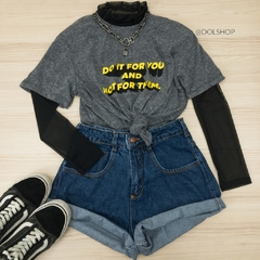 t-shirt do it for you